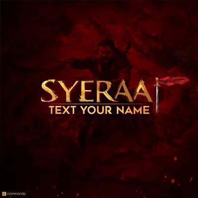 Sye Raa Title font generator, Sye Raa Title Full Movie, Sye Raa Title movie, Sye Raa Title stylish font maker, Sye Raa Title facebook font generator, Sye Raa Title title logo, Sye Raa Title logo generator, Sye Raa Title title generator, Sye Raa Title common dp, Sye Raa Title flaming text generator, Sye Raa Title fonts, Sye Raa Title fonts ttf, Sye Raa Title text to image maker